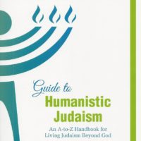 Guide to Humanistic Judaism