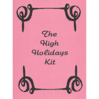 The High Holidays (Kit)
