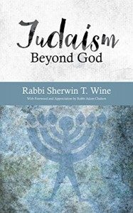 Books By/About Rabbi Sherwin T. Wine