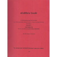 The Shabbes Book