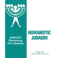 A Shavuot Manual