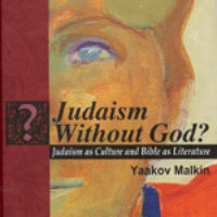 Judaism Without God? Judaism as Culture and Bible as Literature
