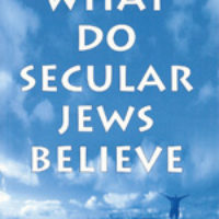 What Do Secular Jews Believe?