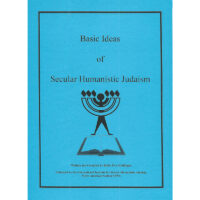 Basic Ideas of Secular Humanistic Judaism