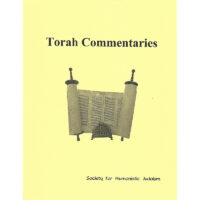 Shabbat and Torah Commentaries (Set)